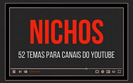nichos para youtube