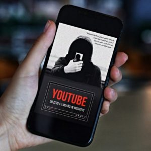 ebook youtube do zero a 1 milhao de inscritos